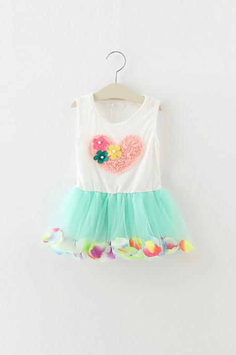童裙,网纱裙,连衣裙,宝宝连衣裙,公主裙
