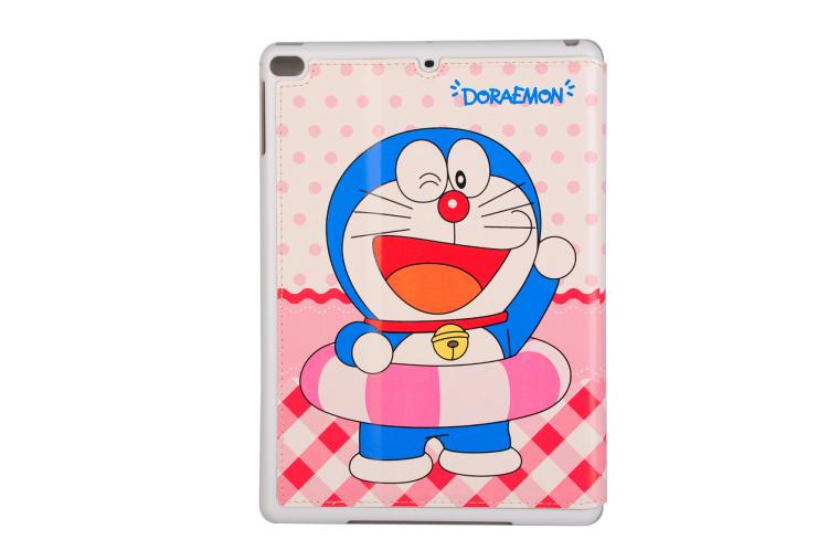 可爱卡通哆啦a梦ipad air mini平板电脑保护套